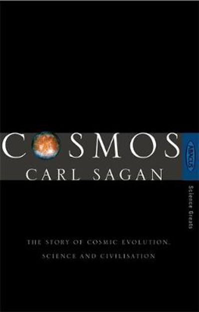 Picture of Cosmos: The Story of Cosmic Evolution, Science and Civilisation