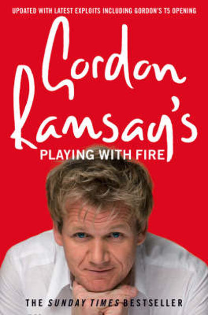 Picture of Gordon Ramsay's Playing with Fire