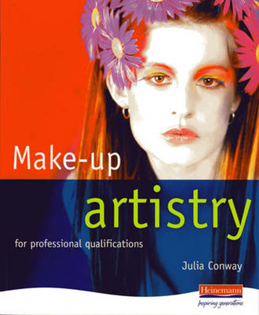 Picture of Make-Up Artistry: for Professional Qualifications