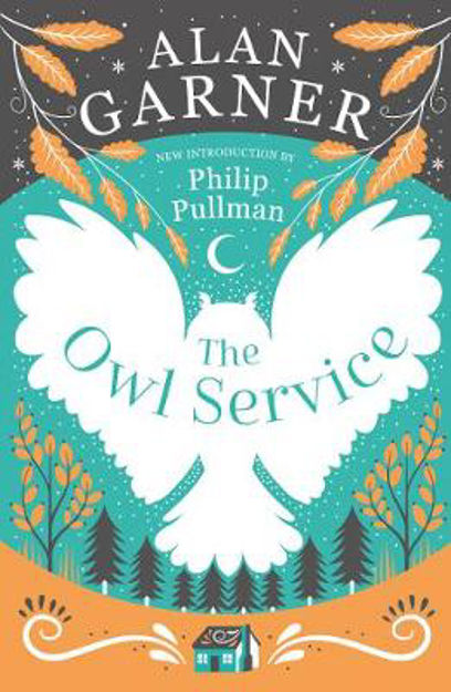 Picture of The Owl Service