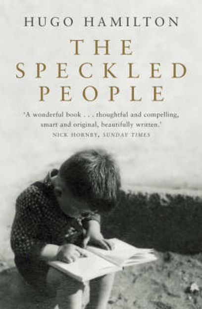 Picture of The Speckled People