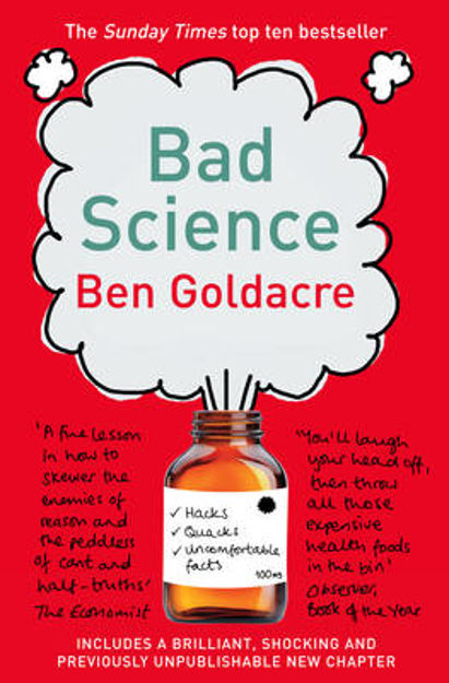 Picture of Bad Science