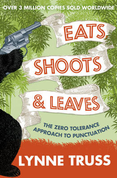 Picture of Eats, Shoots and Leaves