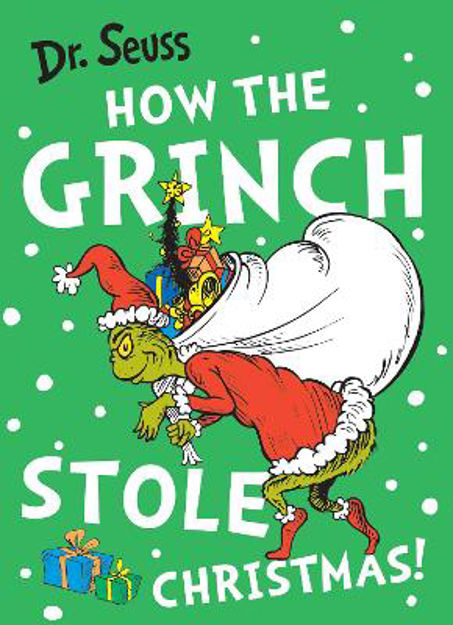 Picture of How the Grinch Stole Christmas