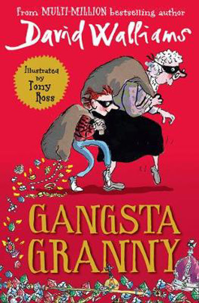 Picture of Gangsta Granny