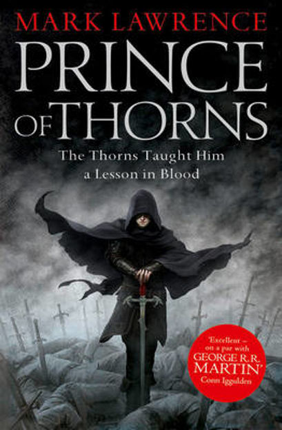 Picture of Prince of Thorns