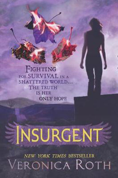 Picture of Insurgent