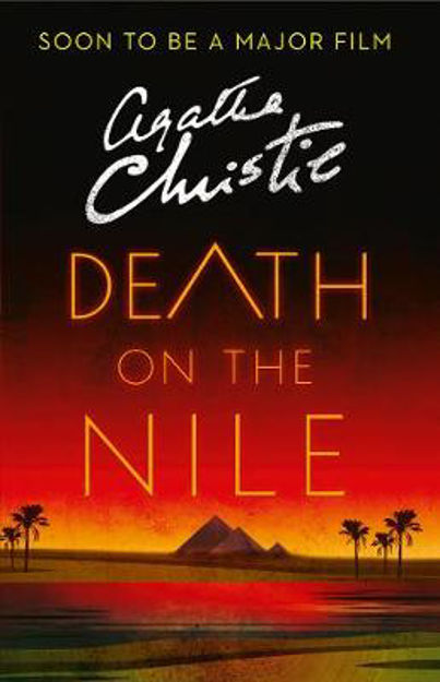 Picture of Death on the Nile