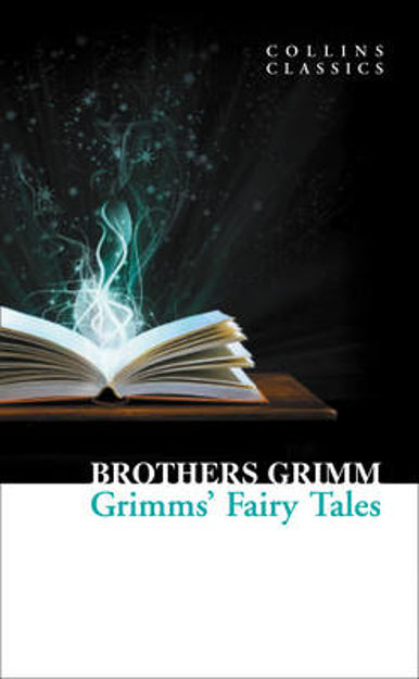 Picture of Grimms' Fairy Tales