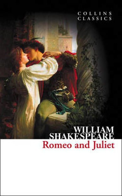 Picture of Romeo and Juliet