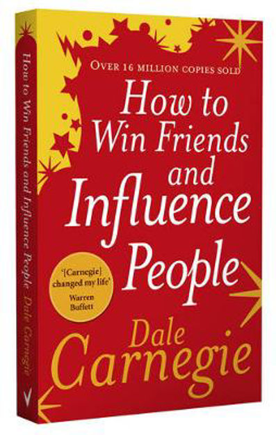 Picture of How to Win Friends and Influence People