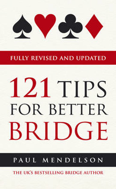 Picture of 121 Tips for Better Bridge