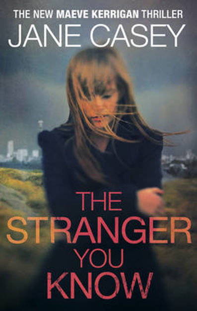 Picture of The Stranger You Know