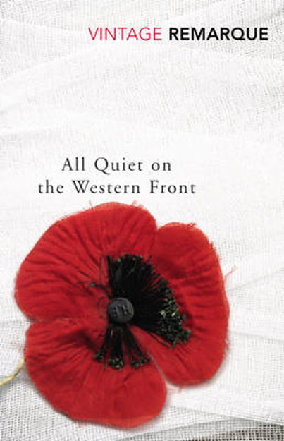 Picture of All Quiet on the Western Front