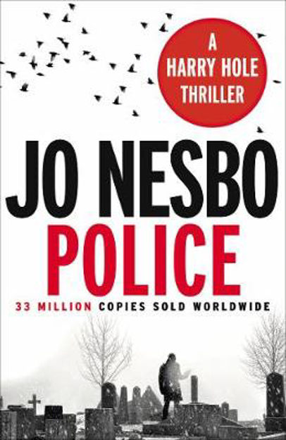 Picture of Police: A Harry Hole Thriller (Oslo Sequence 8)
