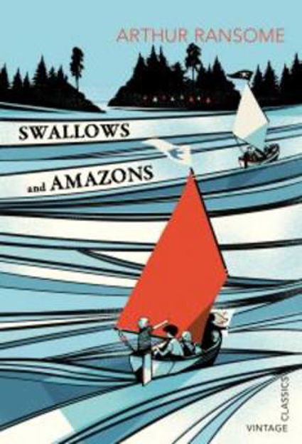 Picture of Swallows and Amazons