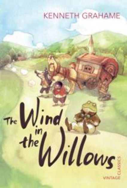 Picture of The Wind in the Willows: Book 5