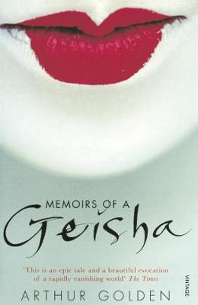 Picture of Memoirs of a Geisha