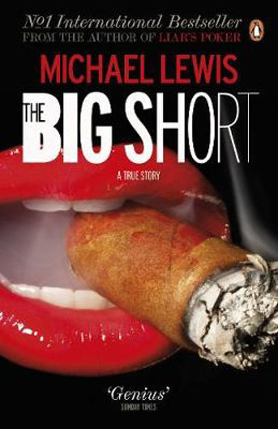 Picture of The Big Short: Inside the Doomsday Machine