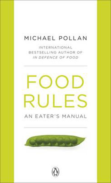 Picture of Food Rules: An Eater's Manual