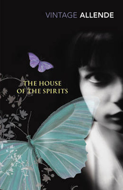 Picture of The House of the Spirits