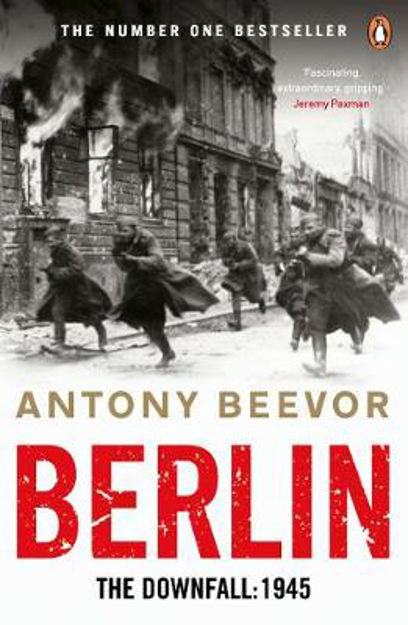Picture of Berlin: The Downfall 1945