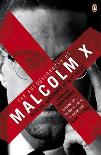 Picture of Autobiography of Malcolm X