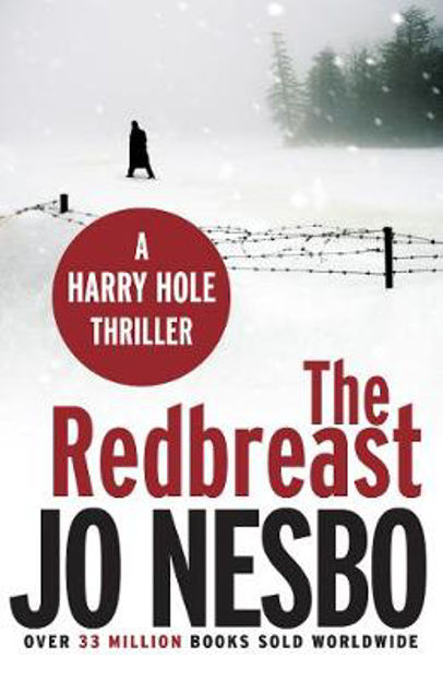 Picture of The Redbreast: A Harry Hole Thriller (Oslo Sequence 1)