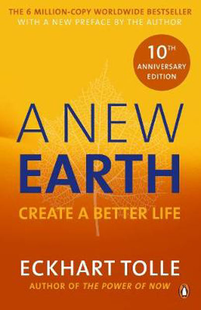Picture of A New Earth: Create a Better Life