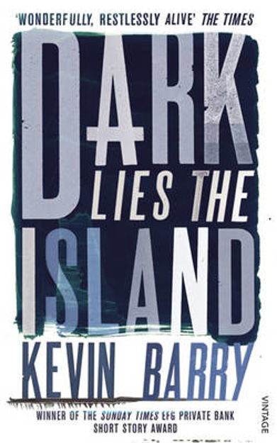 Picture of Dark Lies the Island
