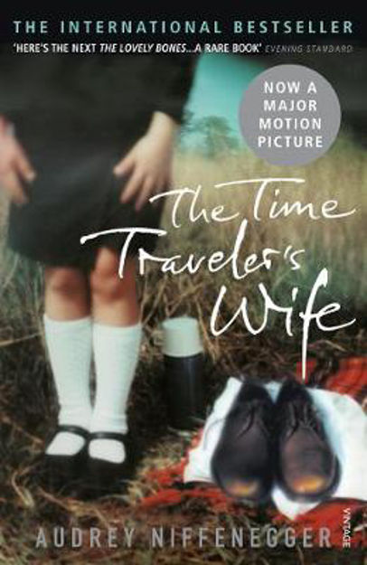 Picture of The Time Traveler's Wife