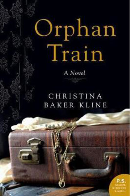 Picture of Orphan Train: A Novel