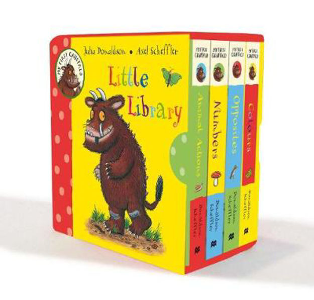 Picture of My First Gruffalo Little Library
