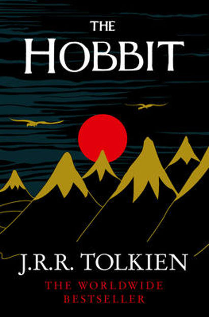 Picture of The Hobbit: The Worldwide Bestseller