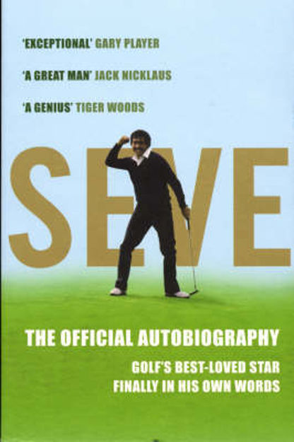 Picture of Seve: The Autobiography