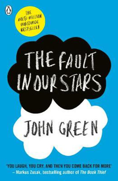 Picture of The Fault in Our Stars