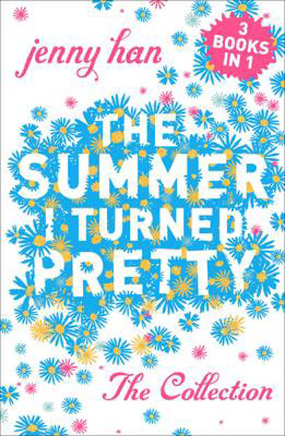 Picture of The Summer I Turned Pretty Complete Series (Books 1-3): Books 1-3