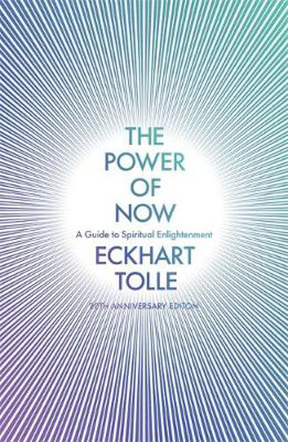Picture of The Power of Now: A Guide to Spiritual Enlightenment