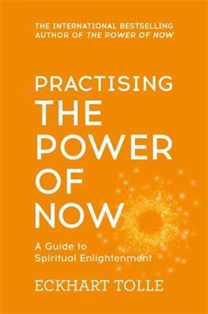 Picture of Practising the Power of Now: Meditations, Exercises and Core Teachings from the Power of Now
