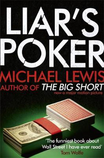Picture of Liar's Poker
