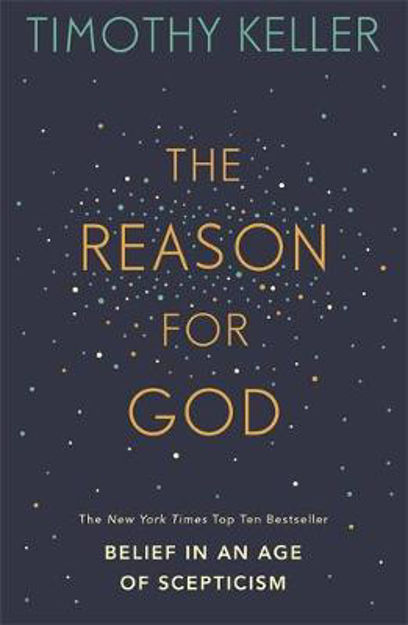 Picture of The Reason for God: Belief in an Age of Scepticism