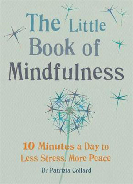 Picture of The Little Book of Mindfulness: 10 Minutes a Day to Less Stress, More