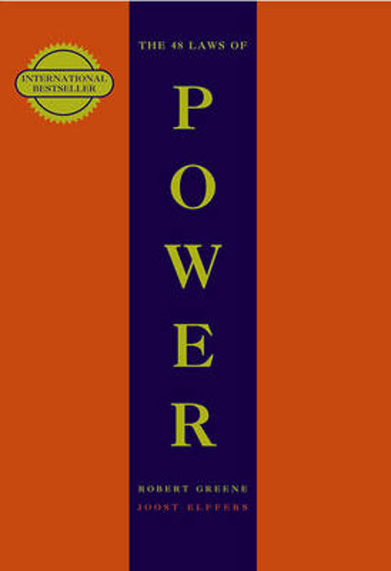 Picture of The 48 Laws of Power