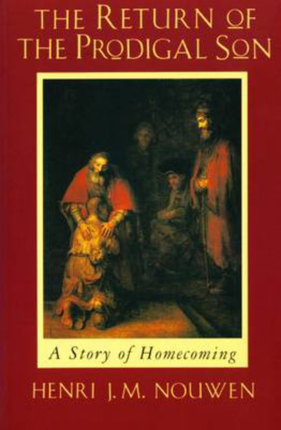 Picture of The Return of the Prodigal Son: A Story of Homecoming