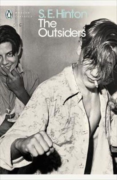 Picture of The Outsiders