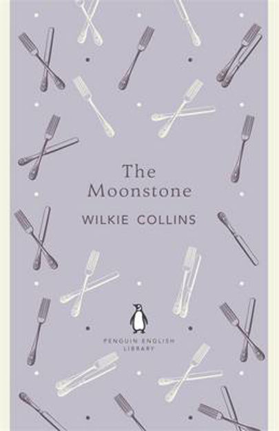 Picture of The Moonstone