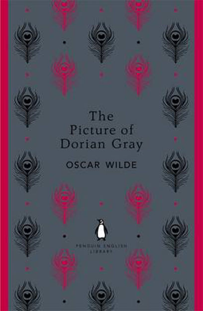 Picture of The Picture of Dorian Gray