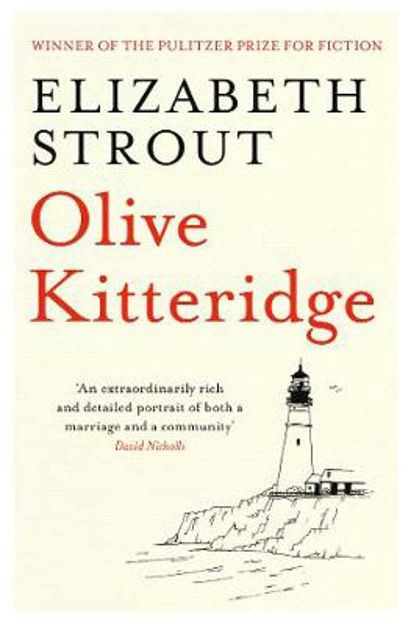 Picture of Olive Kitteridge: A Novel in Stories