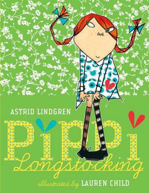 Picture of Pippi Longstocking Small