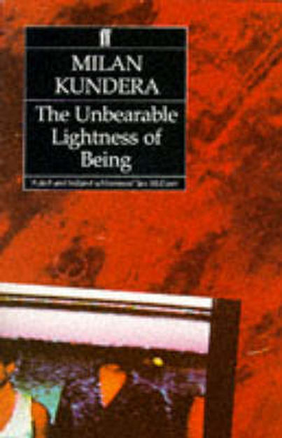 Picture of The Unbearable Lightness of Being